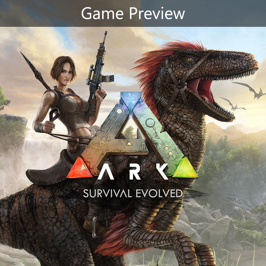 ARK: Survival Evolved - Game Statistics - MetaGamerScore.com