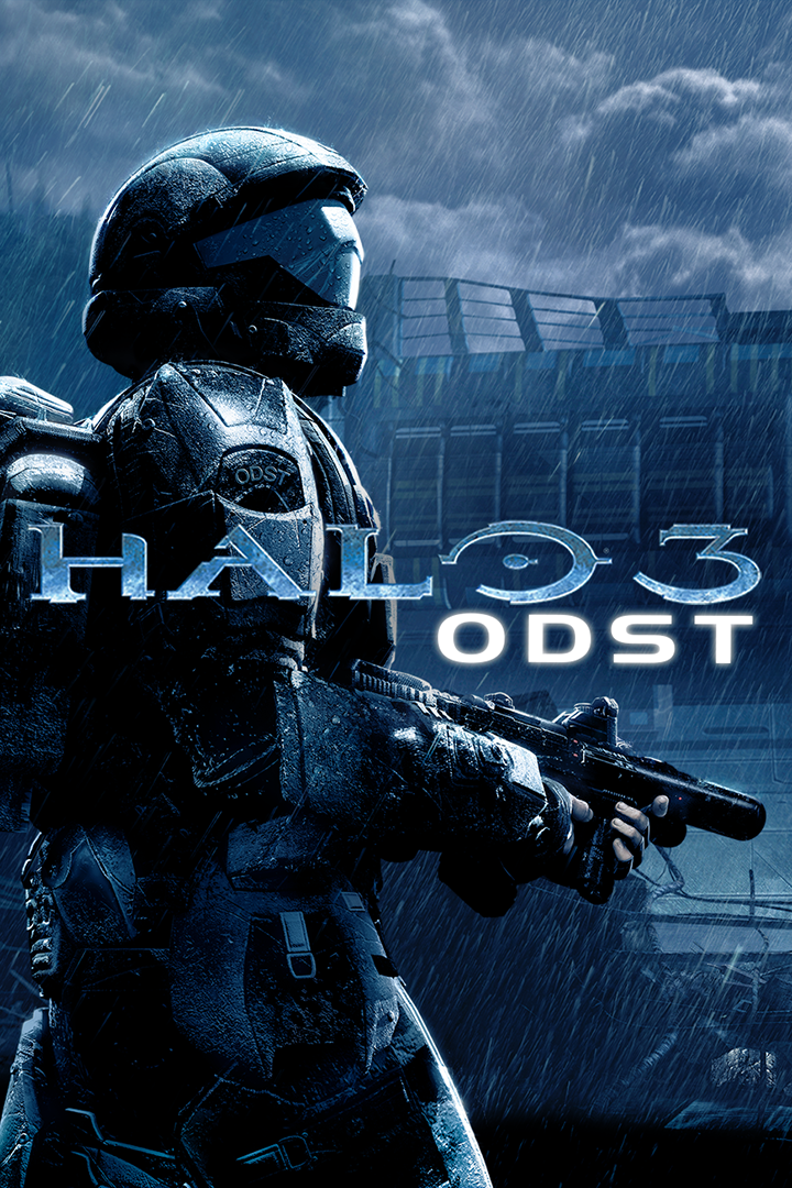 Mcc halo odst likely to miss may update it didn 39 t but that 39 s still bad somehow page 5 neogaf - Halo odst images ...