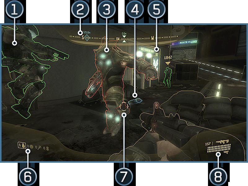 matchmaking Halo pas fixé